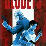 Blodets Konkubine (graphic novel, forlaget Fahrenheit 2008)