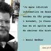 Forfatter Benni Bødker i PlotCast