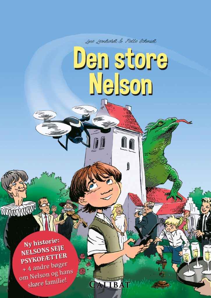 Den-store-Nelson-cover Featured