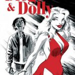 Diego & Dolly (graphic novel, Høst & Søn 2016)