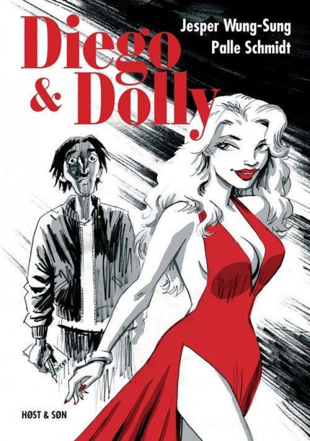 Diego og Dolly
