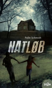 Natløb (ungdomsroman, Rosinante og Co. 2014)