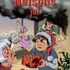 Nelsons Jul - (skrevet sammen med Line Leonhardt, børnebog, Calibat 2017)
