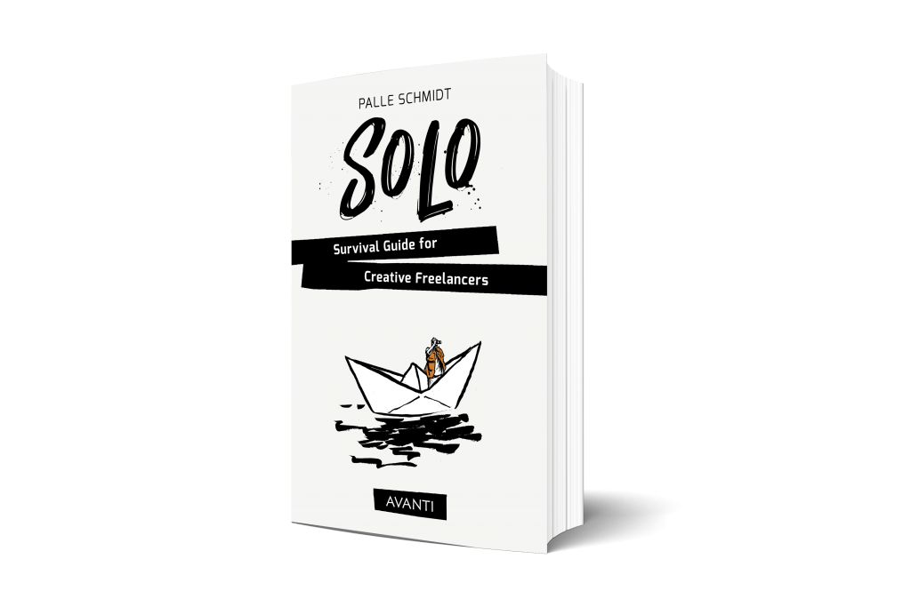 In English: SOLO