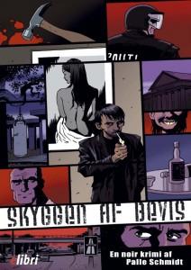 Skyggen af bevis (tegneserie, Fahrenheit 2005)