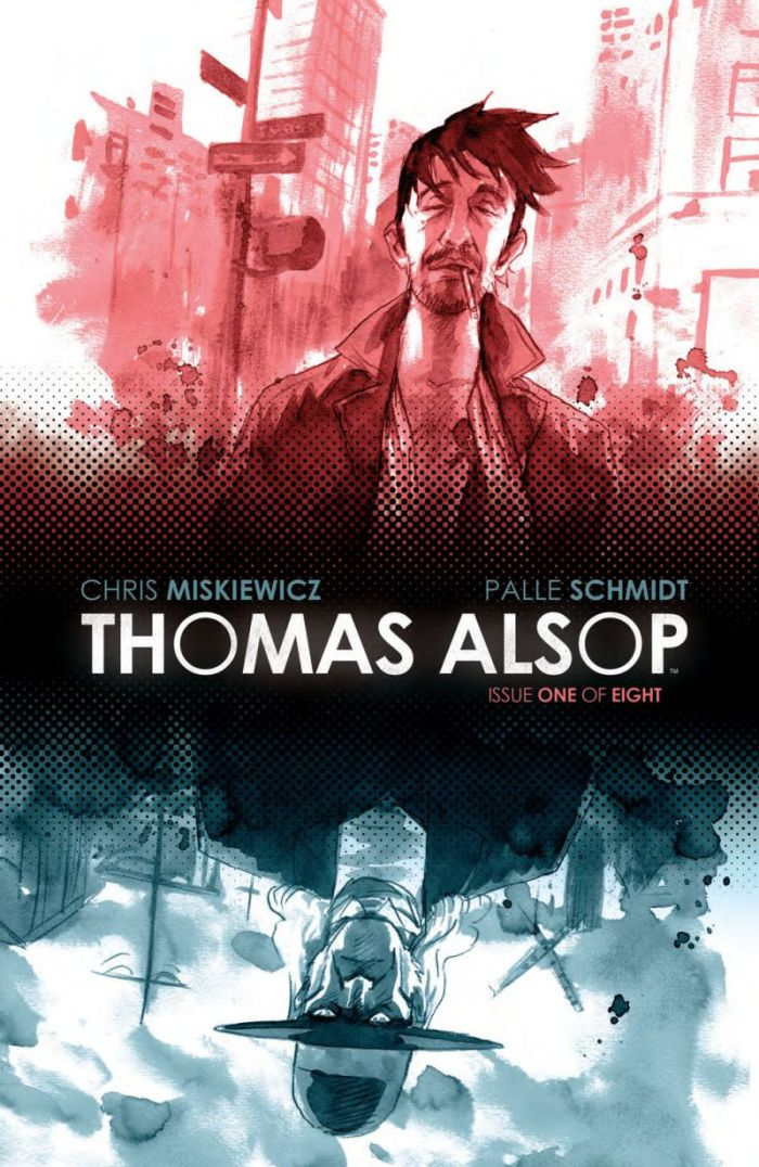 Thomas Alsop – US Edition