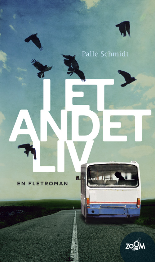 I et andet liv (fletroman, Rosinante & co. 2016)
