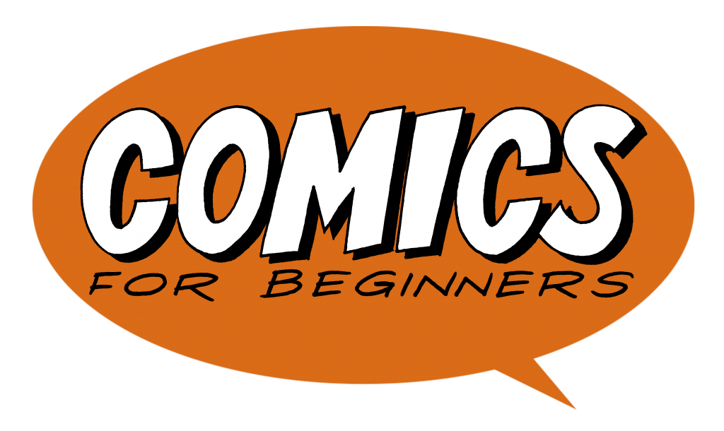 Comics for Beginners Learn how to write and draw comics!