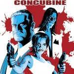 The Devil's Concubine (graphic novel, IDW Publishing 2011)