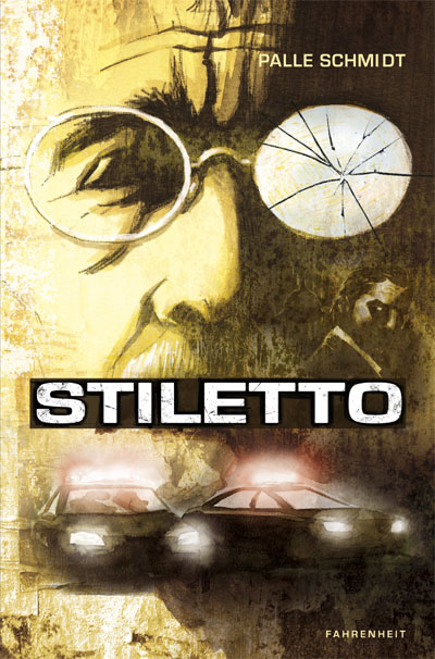 STILETTO – Danish Edition